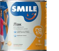 SMILE PF-170 varnish (2,3kg)