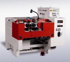 Machines rezbonakatny PR 16.1, PR 25.1, PR 31,5.1