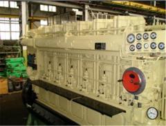 Air distributor 6(8)NVD(S)48A2U