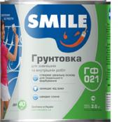 SMILE GF-021 primer gray (3 kg)