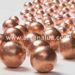 Anodes copper AMF, M1 from the direct importer.