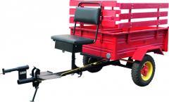 Адаптер «Мотор Сич АД-2В» для транспортировки грузов, обработки почвы навесными орудиями