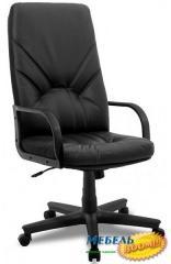Кресло для руководителя AMF-Менеджер ТВ-9056