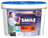 Краска SMILE SD 54 декоративная с эффектом