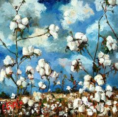Oil cotton water-soluble, Italy