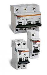 Аппараты защиты цепей на токи до 125А Multi 9