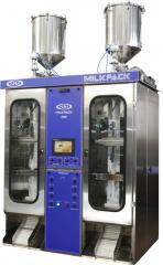 The automatic machine Milkpak 6000 for milk