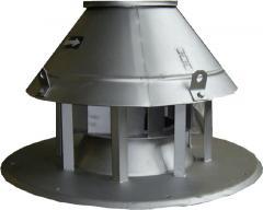 Вентиляторы крышные радиальные ВКР-6,3, ВКР-5,