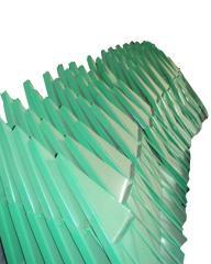 Устройство для уборки подсолнухов (лифтера)