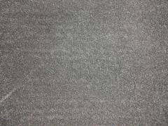 Покрытия ковровые. Коврики для автомобилей основа: