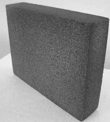 Foamglass. The foamglass block – 30,40,50, 60, 80,