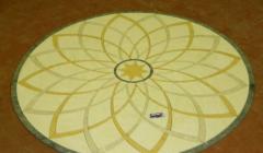 Розетки из натурального камня (мрамора, гранита,