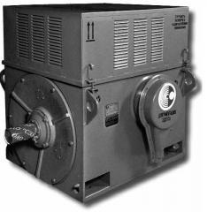 Электродвигатель А4-450Х-12У3 250кВт