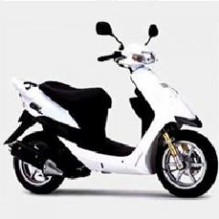 Скутер Suzuki ZZ CA1PB