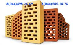 Brick ceramic front: Eurotone, Keramikbudservice,
