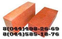 Кирпич керамический рядовой и лицевой от ведущих производителей Украины