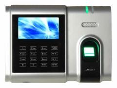 Биометрический терминал учета рабочего времени ZK Software X628-TC