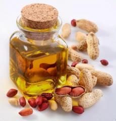 Масло арахисовое рафинированное,  арахис, ...