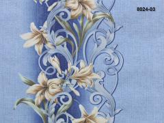 Wall-paper duplex B64,4 Gracia Collection of Renat