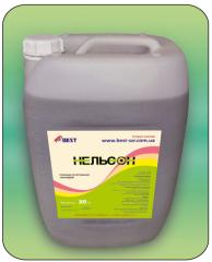 Селективный грунтовый гербицид Нельсон (Гезагард,