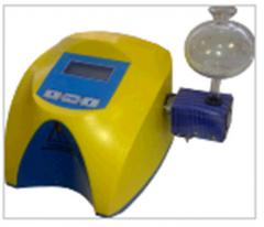 The analyzer of somatic cages in AMB-1-02 milk