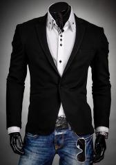 Áo vét tông, áo vét