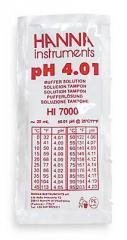 Calibration HI 70004P solution calibration