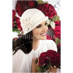 Женская шапка Donatella