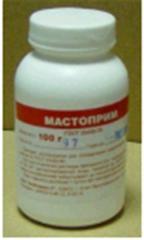 Mastoprim
