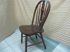 Chair 221 S, I will buy a chair with firm sitting,