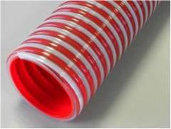 Sleeve abrasion-resistant of VDSPR-PUR (Germany)