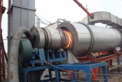 Heatgenerators for dryers,  the solid...