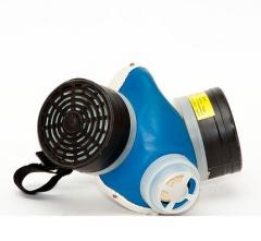 Respirator gas-dustproof RU-60M