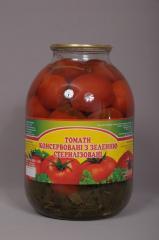 کنسرو گوجه فرنگی (گوجه فرنگی)