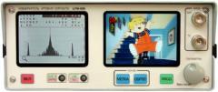 Universal measuring LFM-500M device