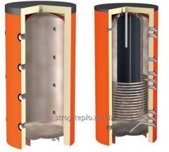 Котли за въздушно отопление