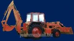 Excavator EO-2621
