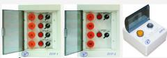 PUR control panels