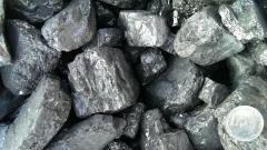 Уголь антрацит (в мешках)