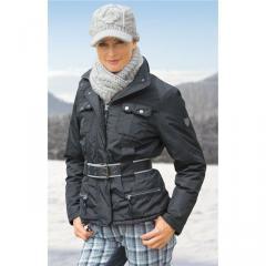 Зимняя куртка Антония