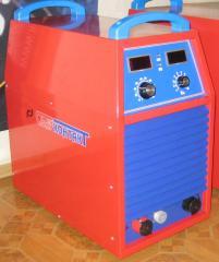 Випрямляч инверторний зварювального струму на 500А