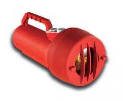 FlameGard® 5 Test Lamp