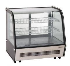 Витрина холодильная Bartscher 700.202G Deli-Cool