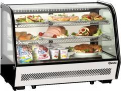 Витрина холодильная Bartscher 700.203G Deli-Cool