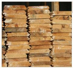 Board of sheathing 18 mm, pine, price. expor