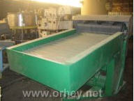Automatic machines and equipment of packaging and