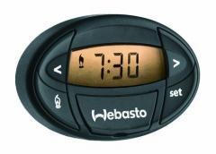 Цифровий таймер для керування опалювачем Webasto