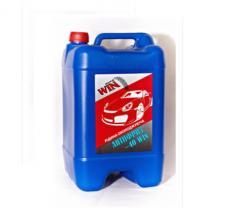 Cooling liquid Antifreeze