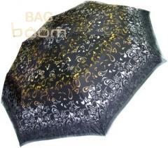 Женский зонт (полуавтомат)DOPPLER (артикул 73016518-3)