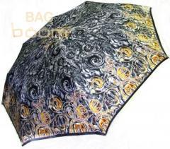 Женский зонт (полуавтомат)DOPPLER (артикул 73016518-6)